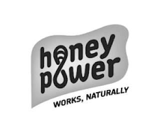 HoneyPower Logo