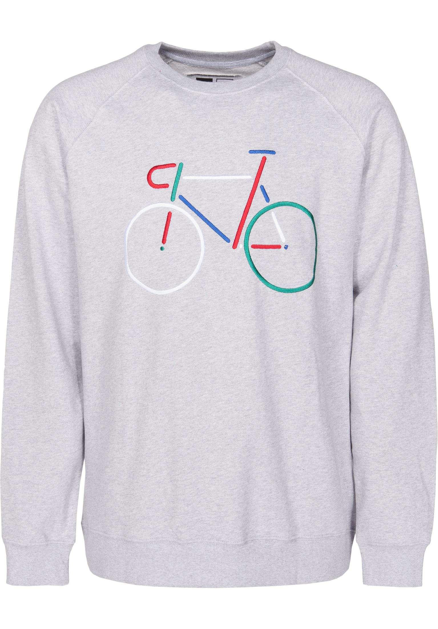 Fahrrad Pullover