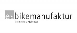 E-Bike Manufaktur Logo